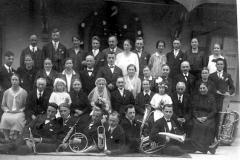 1929_Hochzeit-Josef-Hug